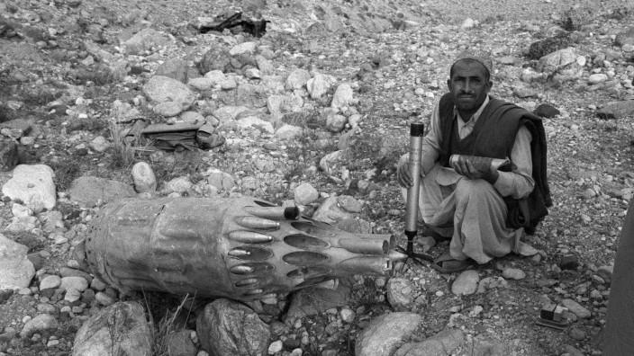 Rezension: Schlüsseljahr 1979: In Afghanistan sammelten sich die unzufriedenen Islamisten, um gegen die Sowjets und ihre modernen Waffen zu kämpfen.