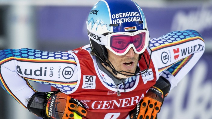 Alpine Skiing World Cup in Levi