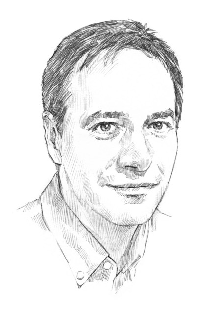 Michael Kläsgen
