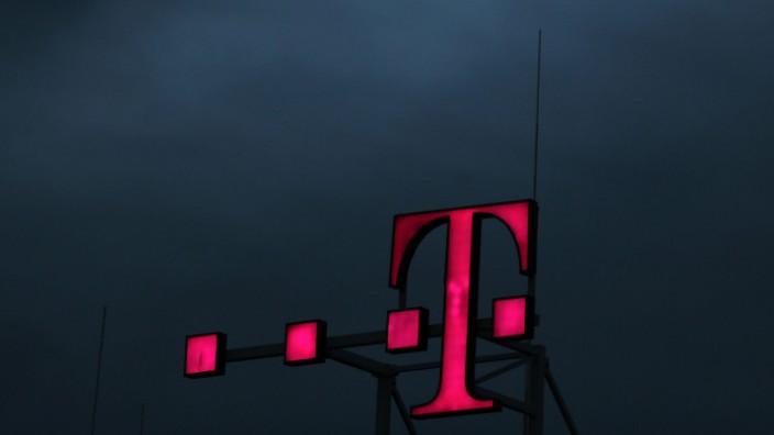 Telekom gestört