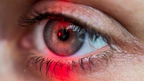 Daumen drauf, Augen auf - Biometrische Sicherung im Alltag