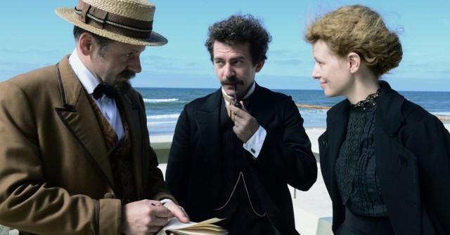 Kinostart - 'Marie Curie'