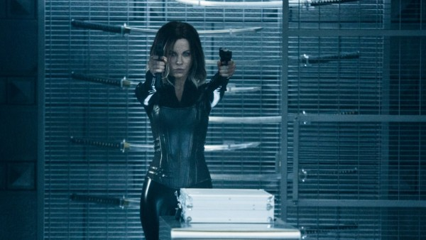 """Underworld: Blood Wars"" von Anna Foerster"