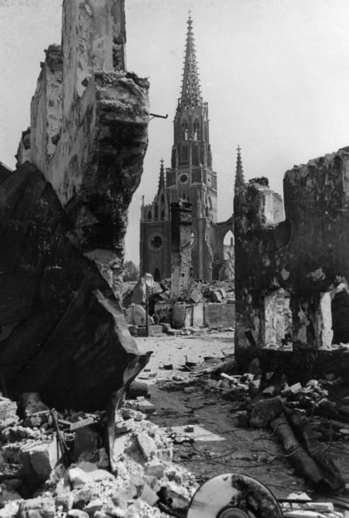 Mariahilfkirche in München