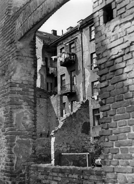 Ruinen in München
