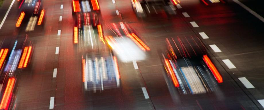 Bund will auch in Sachsen stark befahrene Fernstraßen verwalten