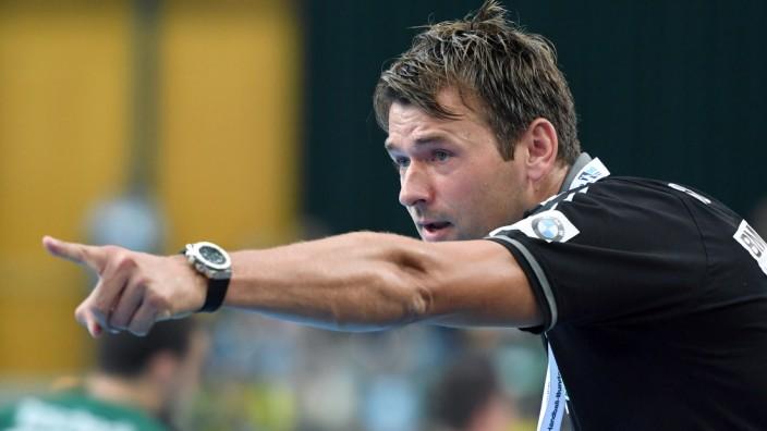 bundestrainer handball