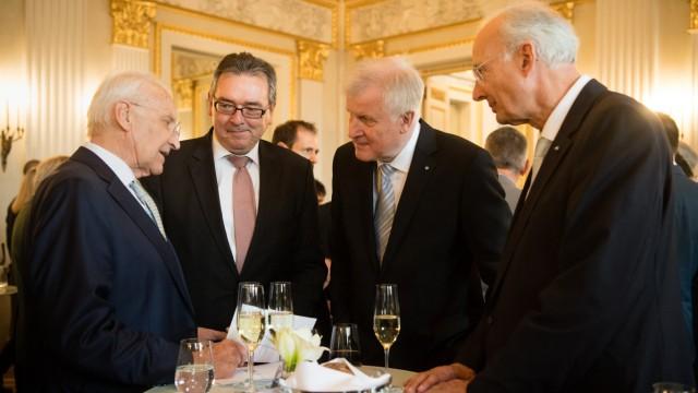 Festakt 70 Jahre Bayerische Verfassung