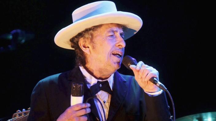 Benicassim International Music Festival  - Bob Dylan