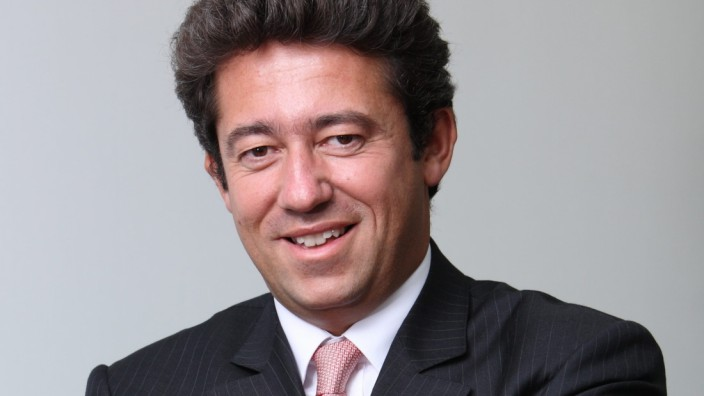Charles-Edouard Bouee, CEO Roland Berger Strategy Consultants
