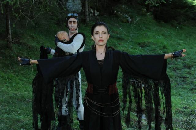 Vampirschwester