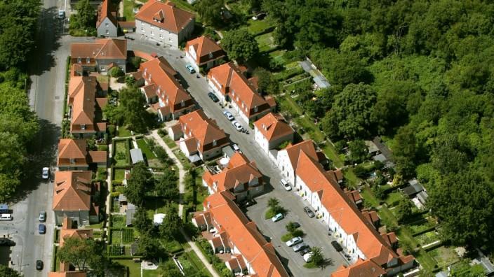 Siedlung Schlüngelberg