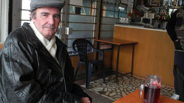 Rumänien: Doru Boureanu unterstützt die umstrittene Bürgermeisterin Vasilescu.