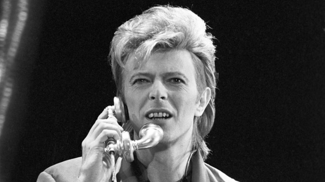 Straßennamen in Berlin: Nächster Halt: David-Bowie-Platz