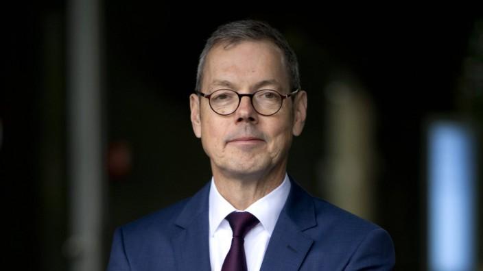 Prof Dr Peter Bofinger Wirtschaftsweiser DEU Deutschland Germany Berlin 02 11 2016 Prof Dr