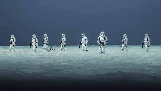 null; Rogue One