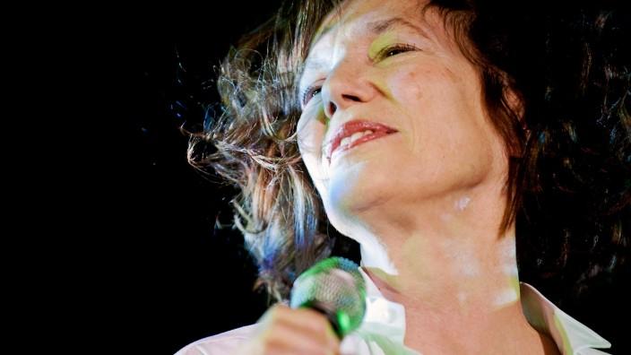 Jane Birkin wird 70