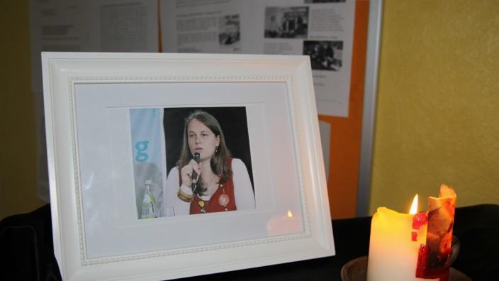 Regensburg: Im Mai 2012 verschwand Maria Baumer, die Vorsitzende der Katholischen Landjugendbewegung. Im September 2013 wurde ihre Leiche gefunden.