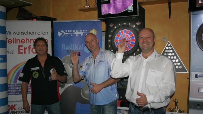 Internationale Moosburger Dart-Stadtmeisterschaft 2016