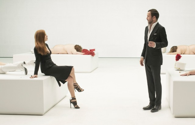 Nocturnal Animals Tom Ford Amy Adams