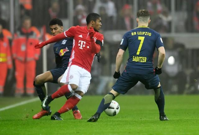 Bayern München - RB Leipzig