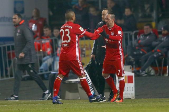 SV Darmstadt 98 v Bayern Muenchen - Bundesliga