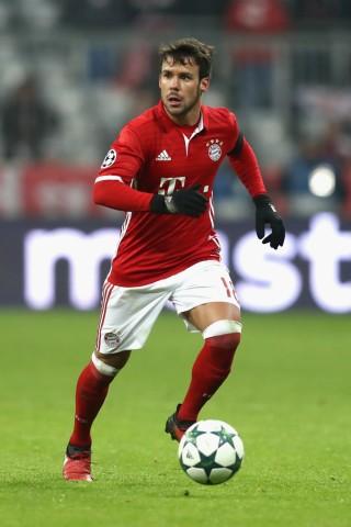 FC Bayern Muenchen v Club Atletico de Madrid - UEFA Champions League