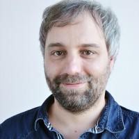 Portrait  Frank Porzky