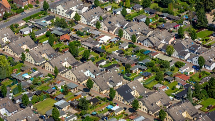 Webseiten und Nachbarschafts-Apps helfen bei der Kontaktaufnahme