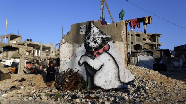 Nahostkonflikt: In den Jahren 1978 und 1993 war die Hoffnung groß - doch Kriege, Zerstörung und Streit um Land halten im Nahen Osten bis heute an.