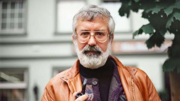 Michael Ende, 1984