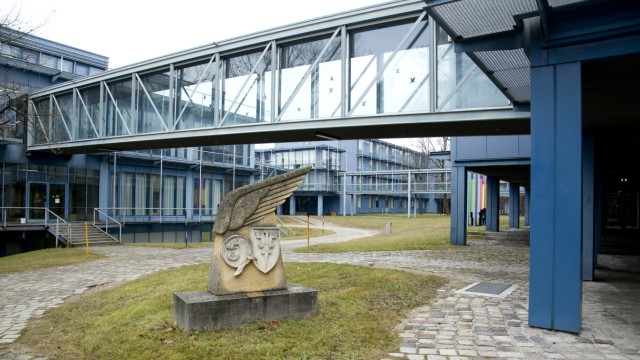 Bruck: OFFIZIERSCHULE DER LUFTWAFFE