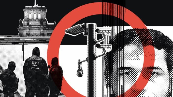 Terrorabwehr: Der Versuch, Anis Amri abzuschieben, scheiterte.