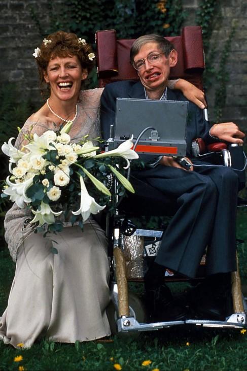 Jan 1 2011 019976 STEPHEN HAWKINS AND ELAINE MASON WEDDING AT CAMBRIDGE RICHARD CHAMBURY STEPH