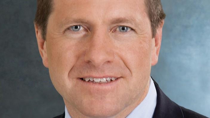 Bislang Wall-Street-Anwalt, bald wohl Chef der US-Börsenaufsicht unter Donald Trump: Jay Clayton