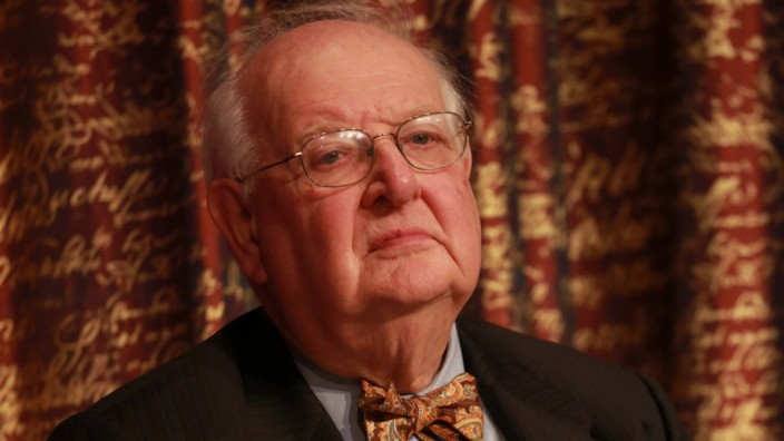 Nobel Prize 2015 Stockholm 07 12 2015 Angus DEATON