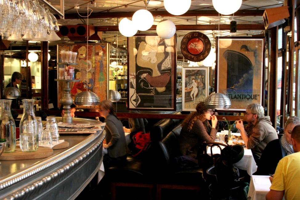 Aarhus Europäische Kulturhauptstadt 2017 Dänemark Europa Städtereise Tipps Cafe Casablanca