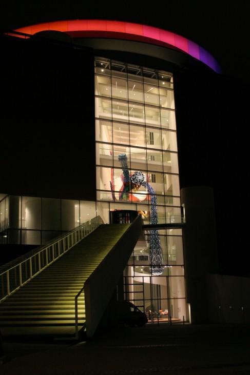 Aarhus Europäische Kulturhauptstadt 2017 Dänemark Europa Städtereise Tipps