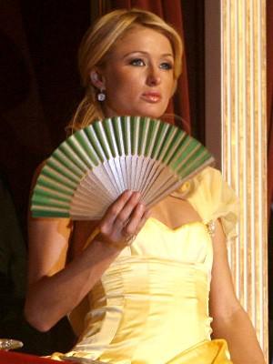 Paris Hilton Supertalent