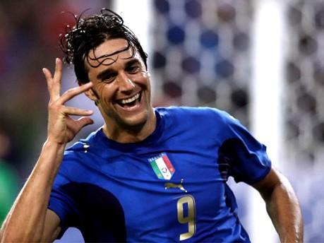 Luca Toni Supertalent