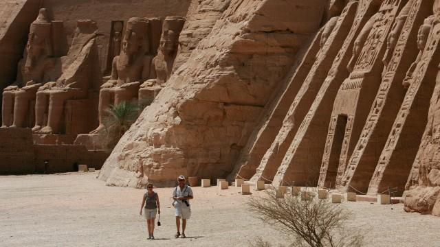 SUDAN-EGYPT-TOURISM-KIDNAP