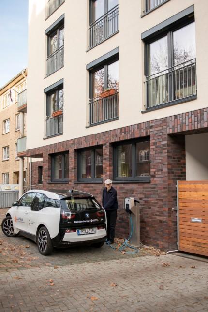 E-Quartier Hamburg