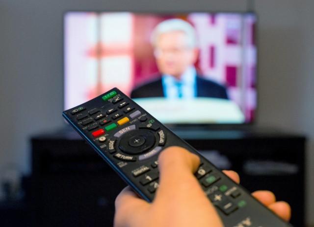 Digitales Antennen-Fernsehen DVB T2