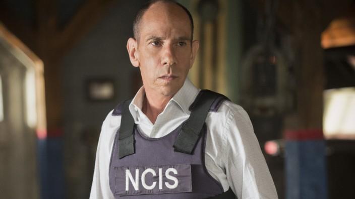 Miguel Ferrer, NCIS: Los Angeles