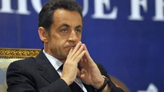 Sarkozy, Reuters