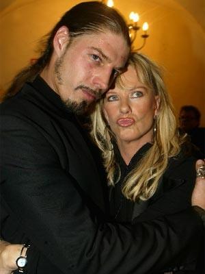 Lisa Fitz und Peter Knirsch