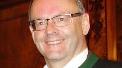 Pfarrer Alois Moser