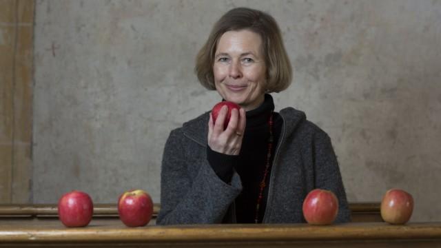 Dr. Silke Schlichtmann Kinderbuchautorin Portrait