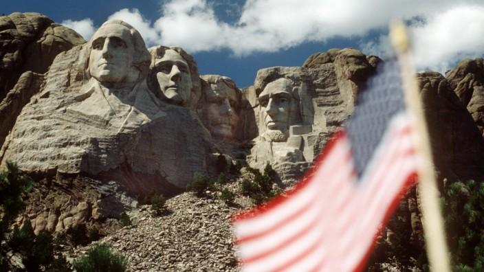 Kein Trump-Effekt: Nachfrage nach USA-Reisen bleibt hoch