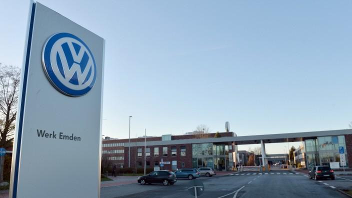 Volkswagenwerk Emden